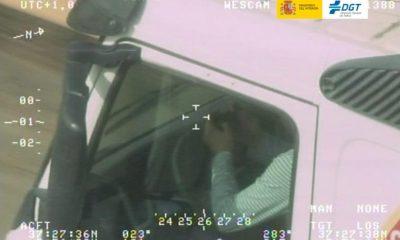 AionSur: Noticias de Sevilla, sus Comarcas y Andalucía Foto-2-Campana-DGT-Bus-min-400x240 Nueva campaña DGT: vigilarán furgonetas, camiones y autobuses en las carreteras de Sevilla Sevilla destacado