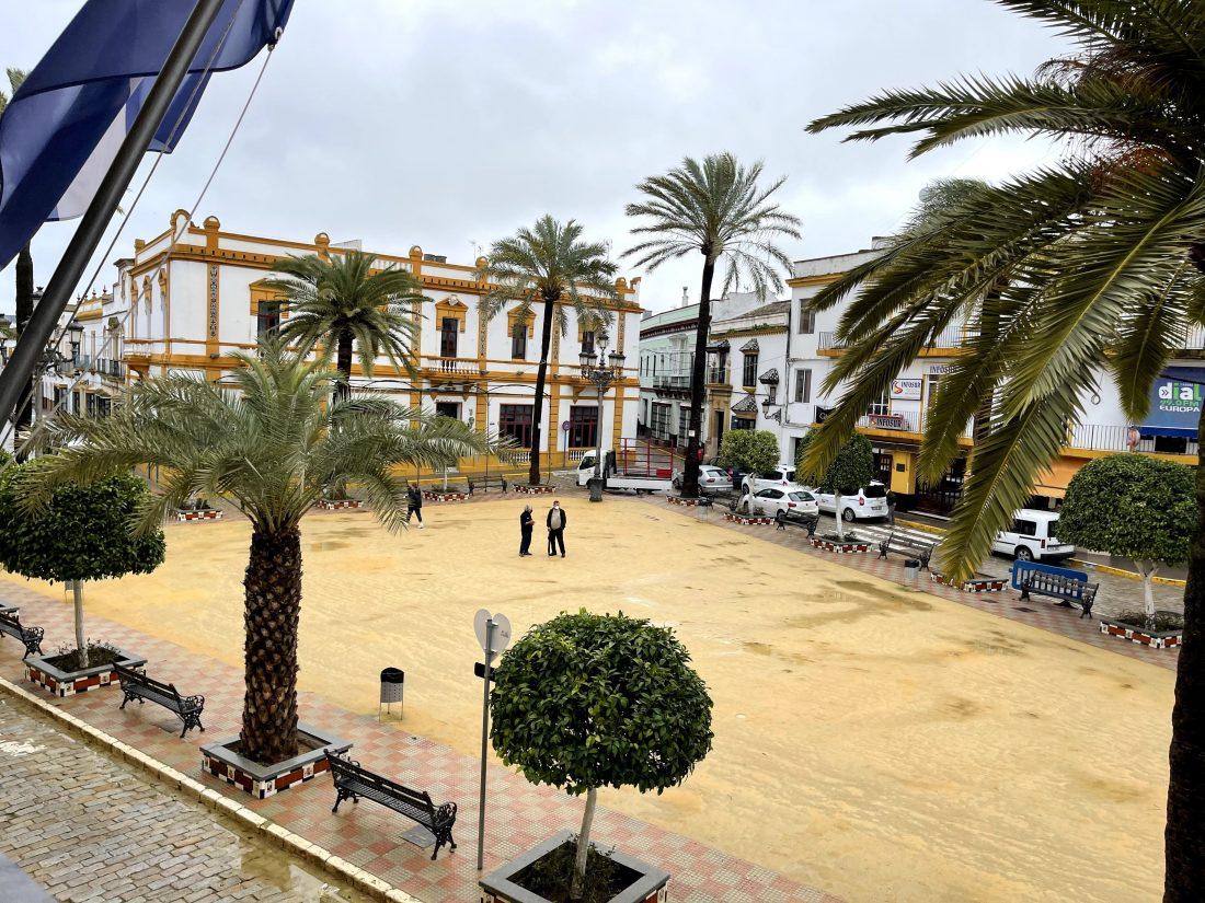 """AionSur: Noticias de Sevilla, sus Comarcas y Andalucía IMG_0325-min-scaled Ecologistas en Acción dice que Urbanismo Arahal es """"corresponsable"""" del retraso en el PGOU Arahal destacado"""