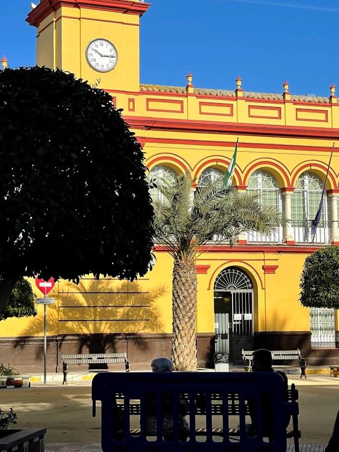 AionSur: Noticias de Sevilla, sus Comarcas y Andalucía IMG_0442-min Arahal roza la tasa de 500 contagios por cada cien habitantes, cerca ya del levantamiento del cierre perimetral Arahal destacado