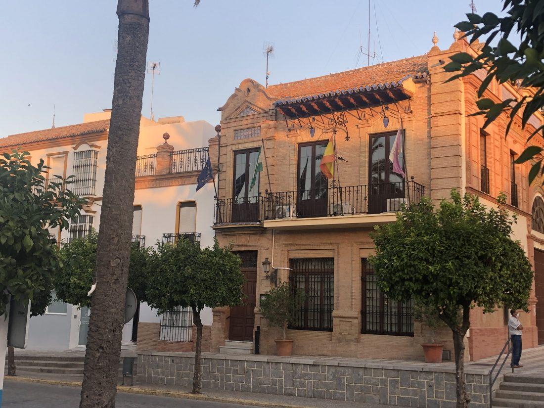 AionSur: Noticias de Sevilla, sus Comarcas y Andalucía IMG_3716-min-scaled Paradas con su tasa de incidencia por debajo de 1.000 casos espera la nueva revisión de la Junta Paradas destacado