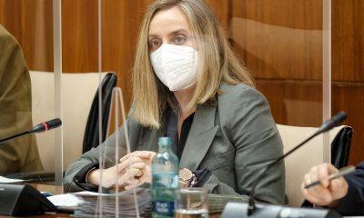 AionSur: Noticias de Sevilla, sus Comarcas y Andalucía Marifran-Carazo-min-400x240 La Junta comenzará este año las obras de la carretera que conecta Tomares y Bormujos Aljarafe