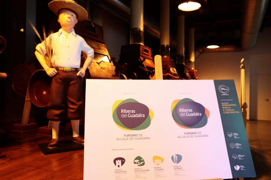 AionSur: Noticias de Sevilla, sus Comarcas y Andalucía Presentacion-marca-R.-Guadaira-2-min Riberas del Guadaíra, nueva marca turística para Alcalá Alcalá de Guadaíra