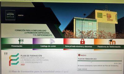 AionSur: Noticias de Sevilla, sus Comarcas y Andalucía Prodetur-cursos-400x240 Prodetur activa su Plan de Formación para la Empleabilidad Prodetur