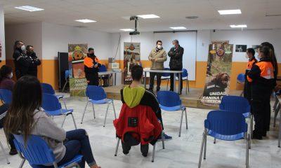 AionSur: Noticias de Sevilla, sus Comarcas y Andalucía Reunion-creacion-Proteccion-Civil-en-Gines-min-400x240 Gines cuenta ya con una unidad de Protección Civil Aljarafe