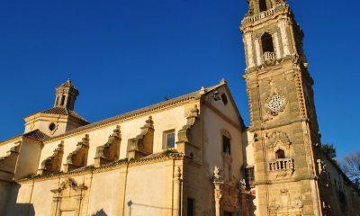 AionSur: Noticias de Sevilla, sus Comarcas y Andalucía TORRE-MERCED-OSUNA-min-400x240 Informe favorable al proyecto de restauración de la antigua torre de la Merced de Osuna Osuna