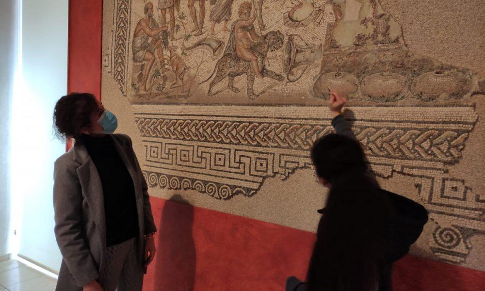 Écija organiza conferencias sobre el contenido del Museo Arqueológico por la redes
