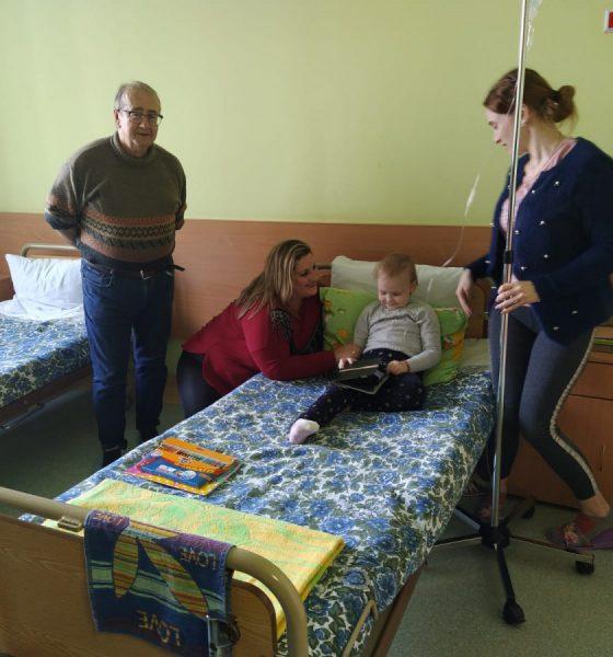 AionSur: Noticias de Sevilla, sus Comarcas y Andalucía ac651794-d96a-4d49-b5fe-f21abffde726-min-560x600 Asoprobi prepara con incertidumbre la documentación para acoger a 20 niños bielorrusos este verano Asociaciones