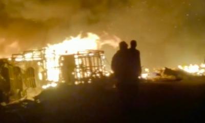 AionSur: Noticias de Sevilla, sus Comarcas y Andalucía incendio-palos-400x240 Las llamas arrasan otro asentamiento de inmigrantes en Huelva Sucesos