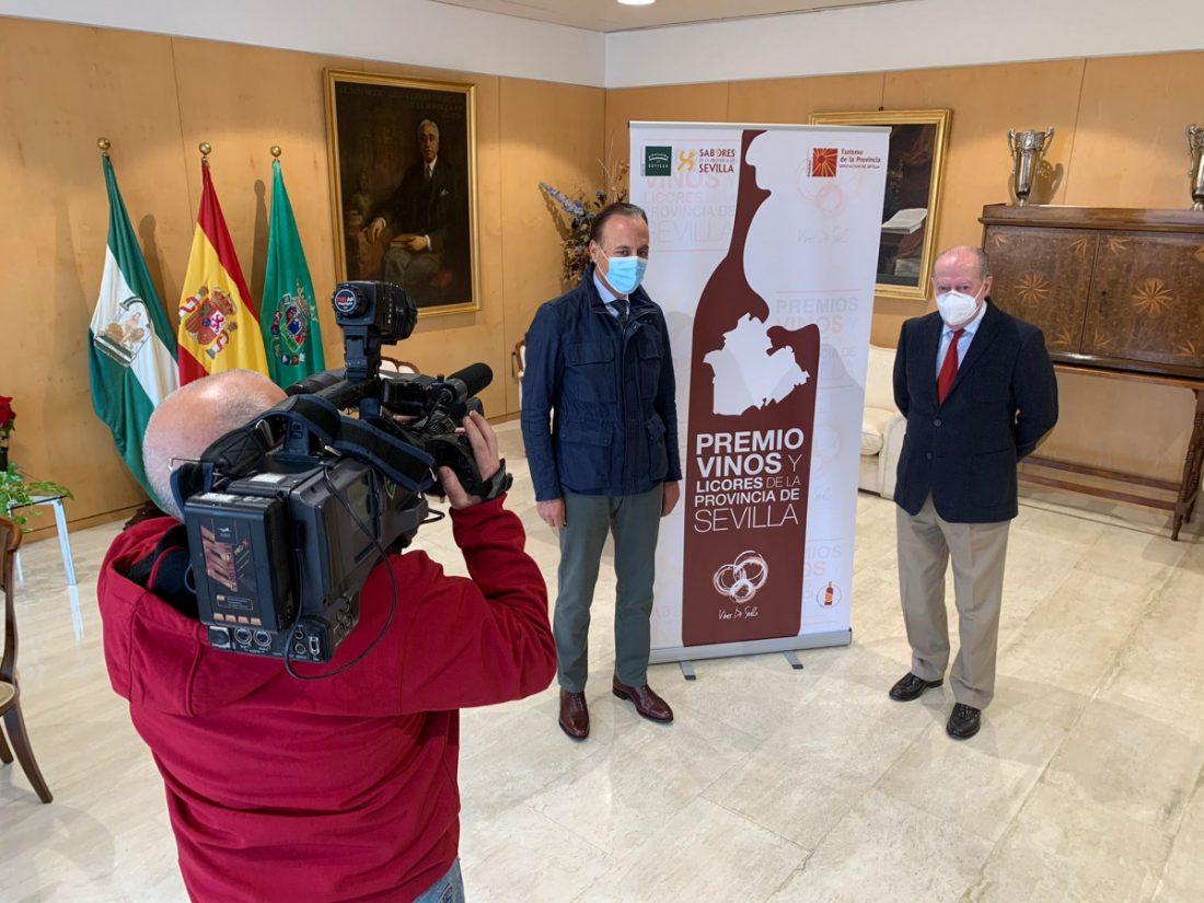 AionSur: Noticias de Sevilla, sus Comarcas y Andalucía prodetur-vinos Prodetur busca de nuevo los mejores vinos de la provincia de Sevilla Prodetur