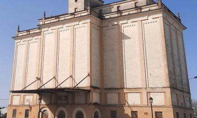 AionSur: Noticias de Sevilla, sus Comarcas y Andalucía silo-carmona-400x240 Carmona pide que la Junta le ceda su silo para ponerlo en valor Carmona