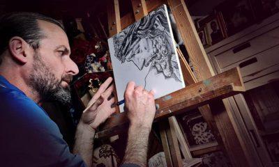 AionSur: Noticias de Sevilla, sus Comarcas y Andalucía 156704898_3946120422119169_430096792736486008_n-min-400x240 El artista local José Antonio Brenes dedica a la memoria de su padre el dibujo de Nazarenorum 2021 Arahal destacado