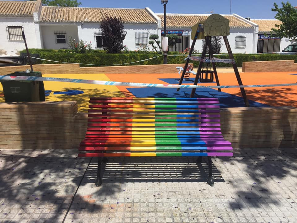 AionSur: Noticias de Sevilla, sus Comarcas y Andalucía 156931148_2809165372633415_8233826574017471590_n-min La Puebla de Cazalla abre sus parques infantiles ante la bajada de contagios La Puebla de Cazalla