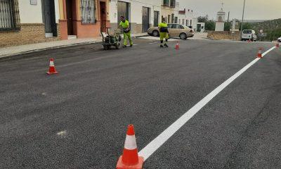 AionSur: Noticias de Sevilla, sus Comarcas y Andalucía 166182065_2851943025045211_6973670534559715851_n-min-400x240 Reabre la carretera SE-5202 entre Paradas y Marchena una vez finalizadas las obras de drenaje urbano Paradas