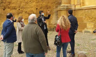 Empleo AIRE ha dado trabajo en Sevilla a 2.300 personas con proyectos ejecutados por ayuntamientos