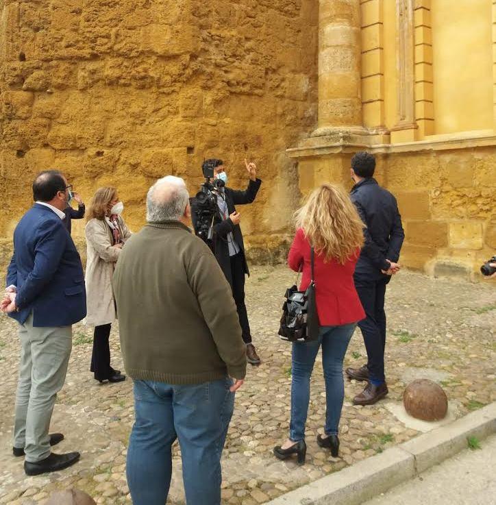 AionSur: Noticias de Sevilla, sus Comarcas y Andalucía 2-min-1 Empleo AIRE ha dado ya trabajo en Sevilla a 2.300 personas con proyectos ejecutados por ayuntamientos Carmona