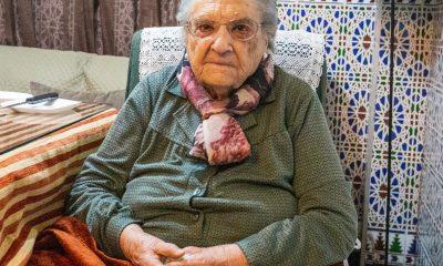 """AionSur: Noticias de Sevilla, sus Comarcas y Andalucía 24b08bf9-b8a4-49f2-addb-cb84878693a0-min-1-400x240 Conchita """"la de los huevos"""", casi un siglo por encima de guerras, crisis y pandemias Sociedad destacado"""