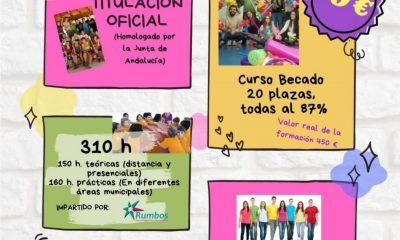 AionSur: Noticias de Sevilla, sus Comarcas y Andalucía 421aeac3-7922-4e0c-bf7f-2362d3845b20-min-400x240 Curso de monitores de ocio y tiempo libre infantil y juvenil subvencionado en Morón Morón de la Frontera
