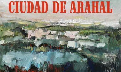 """La VI edición del Concurso de Pintura """"Ciudad de Arahal"""" será el sábado 10 de abril"""