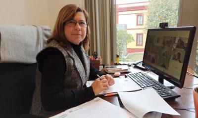 AionSur: Noticias de Sevilla, sus Comarcas y Andalucía Carmen-Santa-maria-400x240 Ciudadanos pide a la Diputación que entre en la Red Andaluza de Entidades Conciliadoras, por una igualdad efectiva Política
