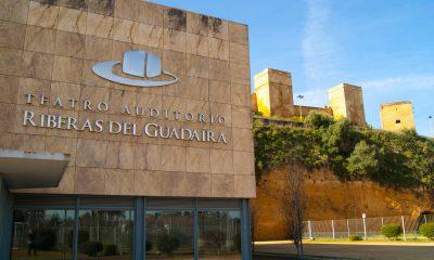 AionSur: Noticias de Sevilla, sus Comarcas y Andalucía DSC01649-min-400x240 El Auditorio Riberas del Guadaíra acoge este domingo el Pregón de la Semana Santa alcalareña 2021 Alcalá de Guadaíra
