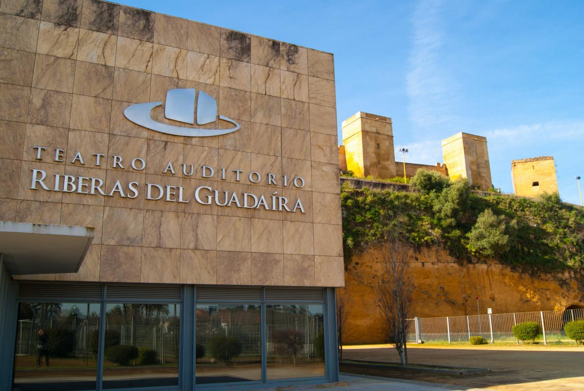 AionSur: Noticias de Sevilla, sus Comarcas y Andalucía DSC01649-min El Auditorio Riberas del Guadaíra acoge este domingo el Pregón de la Semana Santa alcalareña 2021 Alcalá de Guadaíra
