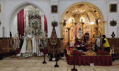 AionSur: Noticias de Sevilla, sus Comarcas y Andalucía EStepa-pasos-400x240 Los pasos de Estepa, a la altura de la vista Semana Santa destacado