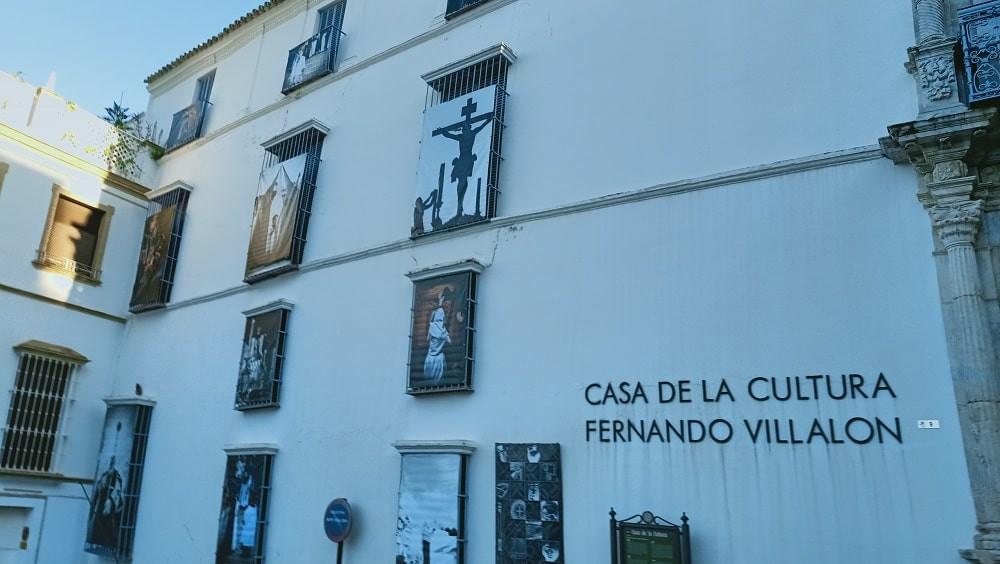 AionSur: Noticias de Sevilla, sus Comarcas y Andalucía Expo-S.Santa-Cultura-1-min Cómo vivir la Semana Santa de Morón con los cinco sentidos Morón de la Frontera