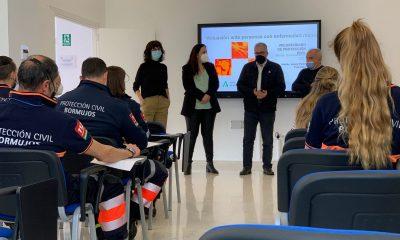 Bormujos lanza un programa de salud mental para cubrir las incidencias provocadas por la pandemia