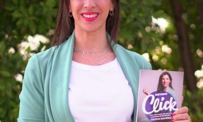 AionSur: Noticias de Sevilla, sus Comarcas y Andalucía Gemma-Ramirez-400x240 'Método click', el nuevo libro de Gemma Ramírez que ayuda a vencer al estrés y gestionar el tiempo Cultura