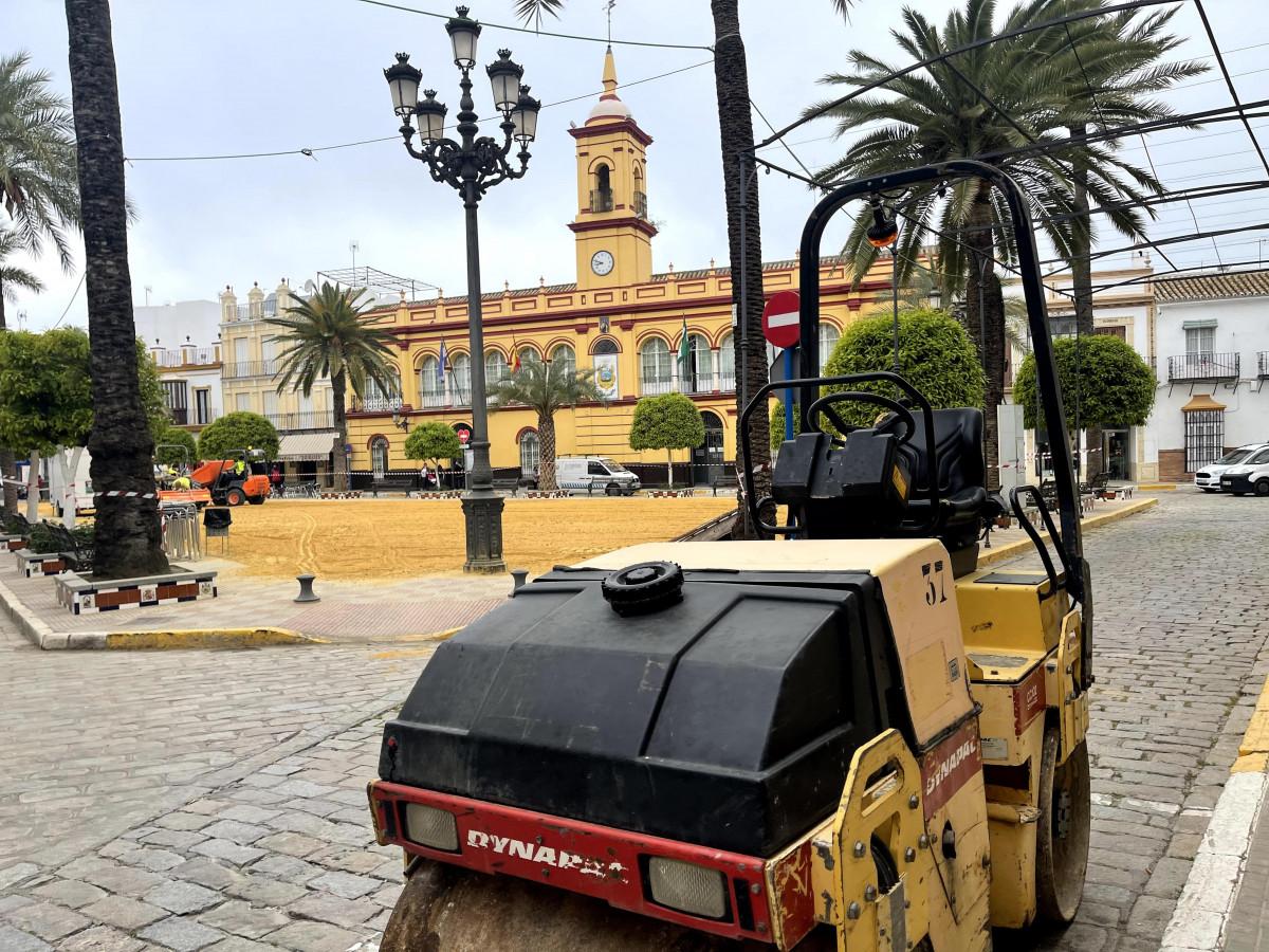 AionSur: Noticias de Sevilla, sus Comarcas y Andalucía IMG_1228-min Sube dos días consecutivos la incidencia acumulada de contagios en Arahal Arahal destacado