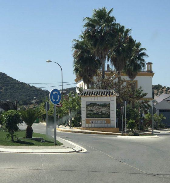 Coripe reúne información sobre alojamientos rurales de su vecinos para lanzar una oferta turística