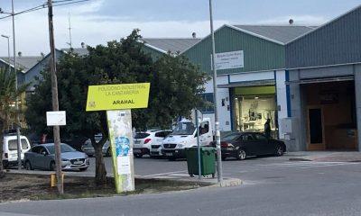 AionSur: Noticias de Sevilla, sus Comarcas y Andalucía IMG_4145-min-400x240 Detenido un vecino de Arahal en un operativo contra el tráfico de droga Sucesos destacado