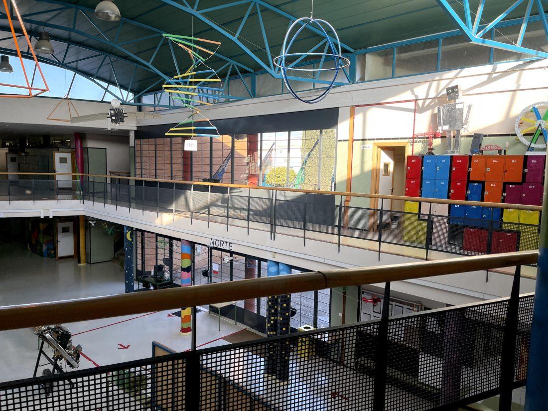 AionSur: Noticias de Sevilla, sus Comarcas y Andalucía IMG_9991-min-scaled Escolarización curso 2021/2022: abierto el plazo para alumnado de la ESO y Bachillerato Educación