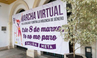 AionSur: Noticias de Sevilla, sus Comarcas y Andalucía Marchena-igualdad-2-400x240 La IX Marcha por la Igualdad y contra la Violencia de Género de Marchena ya tiene salida y meta Marchena destacado