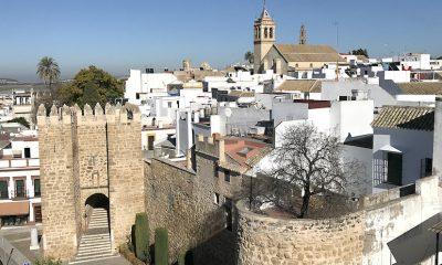 AionSur: Noticias de Sevilla, sus Comarcas y Andalucía Muralla-Marchena-400x240 Vuelven las visitas turísticas guiadas a la localidad de Marchena Marchena destacado