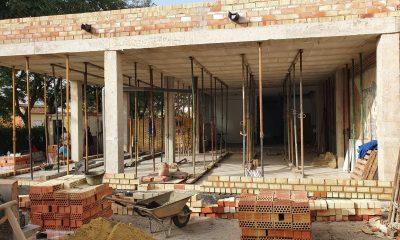 El Ayuntamiento de Morón amplia las instalaciones del CAIT