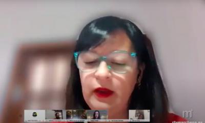 AionSur: Noticias de Sevilla, sus Comarcas y Andalucía Pleno-marchena-telematico-400x240 Una sentencia avala la legalidad de los plenos telemáticos de Marchena Marchena