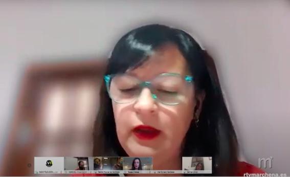 AionSur: Noticias de Sevilla, sus Comarcas y Andalucía Pleno-marchena-telematico Una sentencia avala la legalidad de los plenos telemáticos de Marchena Marchena