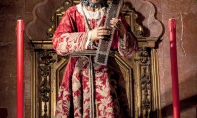 AionSur: Noticias de Sevilla, sus Comarcas y Andalucía Sin-titulo-min-400x240 El Anuario de Jesús Nazareno de Marchena recoge los sentimientos del último año de pandemia Marchena