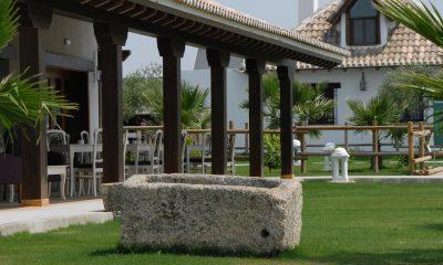 AionSur: Noticias de Sevilla, sus Comarcas y Andalucía Turismo-Extrahotelero-2-400x240 El turismo rural de Sevilla rozará el lleno en Semana Santa Prodetur