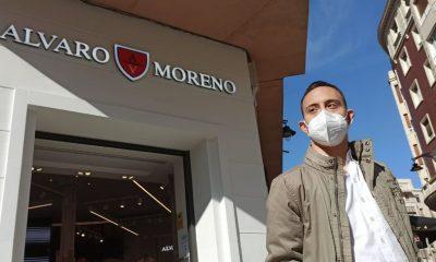 AionSur: Noticias de Sevilla, sus Comarcas y Andalucía alvaro-moreno-tienda-400x240 Álvaro Moreno abre en Valladolid y refuerza su proyecto 'Tiendas con alma' Economía