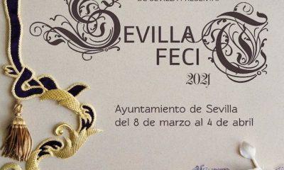 AionSur: Noticias de Sevilla, sus Comarcas y Andalucía arte-sacro-400x240 Casi medio centenar de obras de arte sacro se verán en el Ayuntamiento de Sevilla Cultura