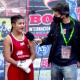 AionSur: Noticias de Sevilla, sus Comarcas y Andalucía boxeo-mari-angeles-80x80 La marchenera Mari Ángeles García, bronce en el Boxam Internacional 2021 Deportes destacado