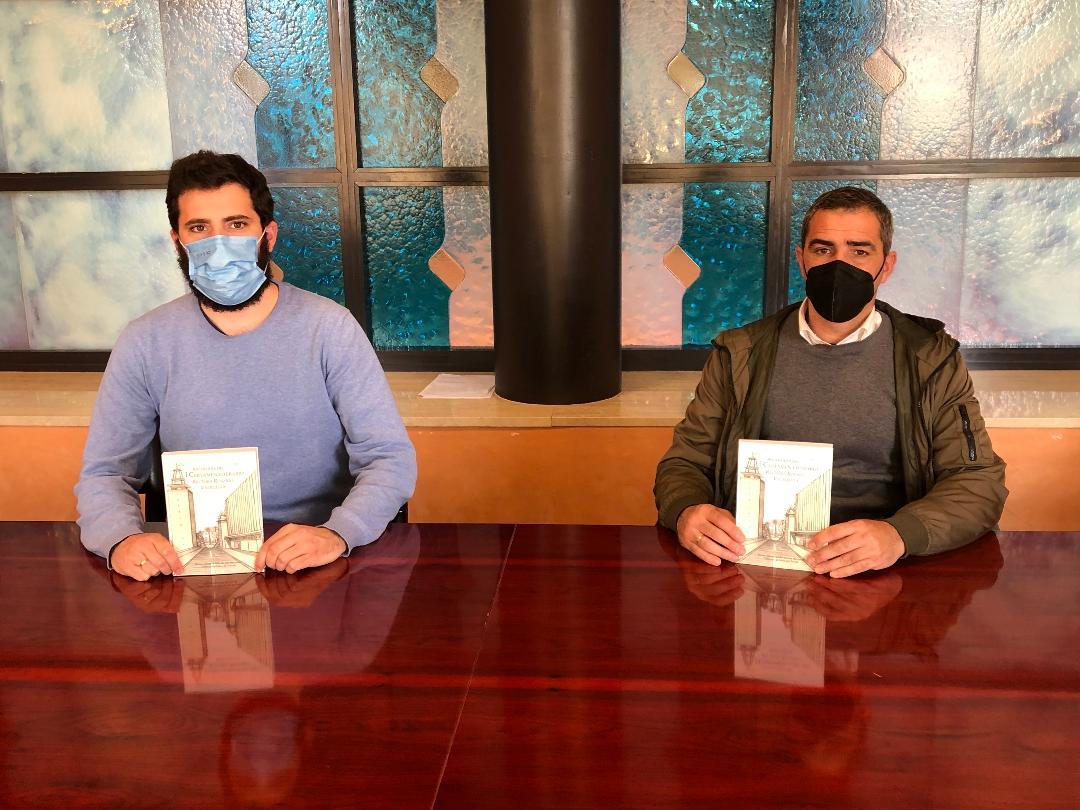 AionSur: Noticias de Sevilla, sus Comarcas y Andalucía dos-hermanas-libro El I Certamen Literario Rectora Rosario Valpuesta se reúne en una antología Dos Hermanas
