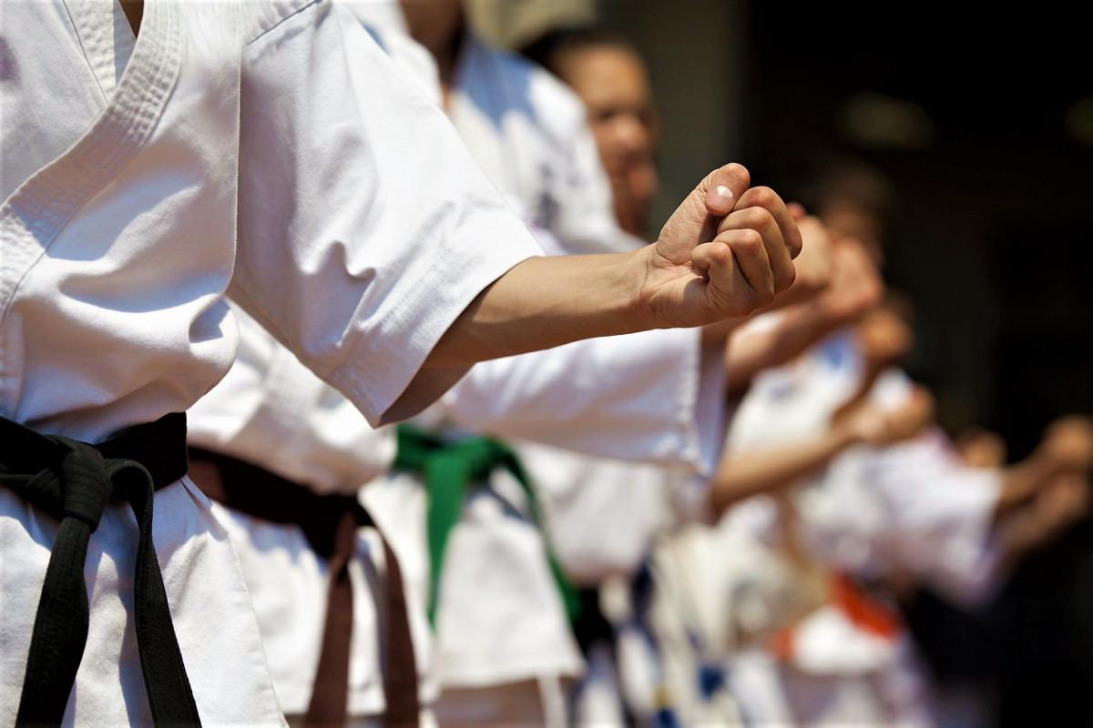 AionSur: Noticias de Sevilla, sus Comarcas y Andalucía karate22-min Deportes Morón firma un convenio para promocionar el kárate Deportes