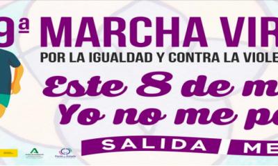AionSur: Noticias de Sevilla, sus Comarcas y Andalucía marchena-marcha-virtual-400x240 Marchena activa su IX Marcha por la Igualdad y contra la Violencia de Género Marchena