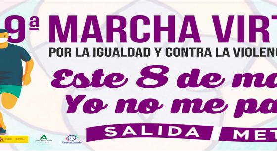 AionSur: Noticias de Sevilla, sus Comarcas y Andalucía marchena-marcha-virtual-560x306 Marchena activa su IX Marcha por la Igualdad y contra la Violencia de Género Marchena
