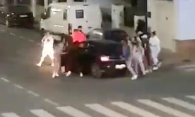 AionSur: Noticias de Sevilla, sus Comarcas y Andalucía pelea-el-viso-400x240 Pelea a palos entre vecinos de El Viso del Alcor, con 11 denunciados Sucesos  destacado