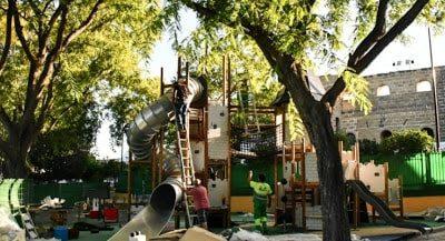AionSur: Noticias de Sevilla, sus Comarcas y Andalucía unnamed-1-min-400x217 IU de Osuna califica de irresponsable a la alcaldesa por convocar un acto para inaugurar un parque Osuna