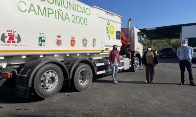 AionSur: Noticias de Sevilla, sus Comarcas y Andalucía unnamed-min-1-400x240 La diputada de Concertación destaca el papel de Campiña 2000 en el nuevo Plan provincial de Residuos Medio Ambiente destacado